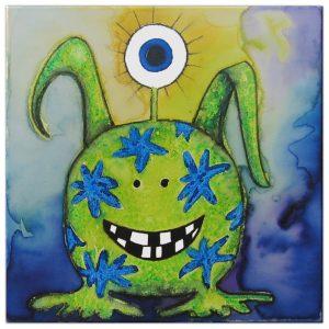 Monster Ba-Baou