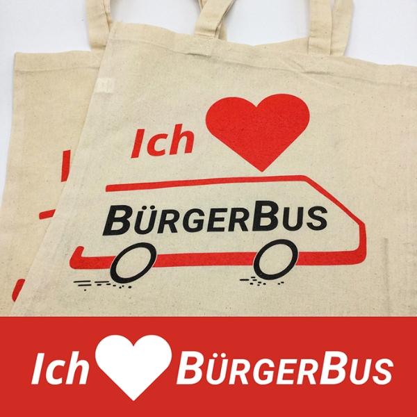 """Read more about the article BürgerBus Einkaufs – """"Büdel"""""""
