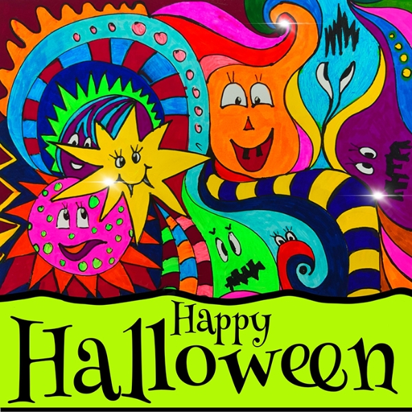 Read more about the article Happy Halloween