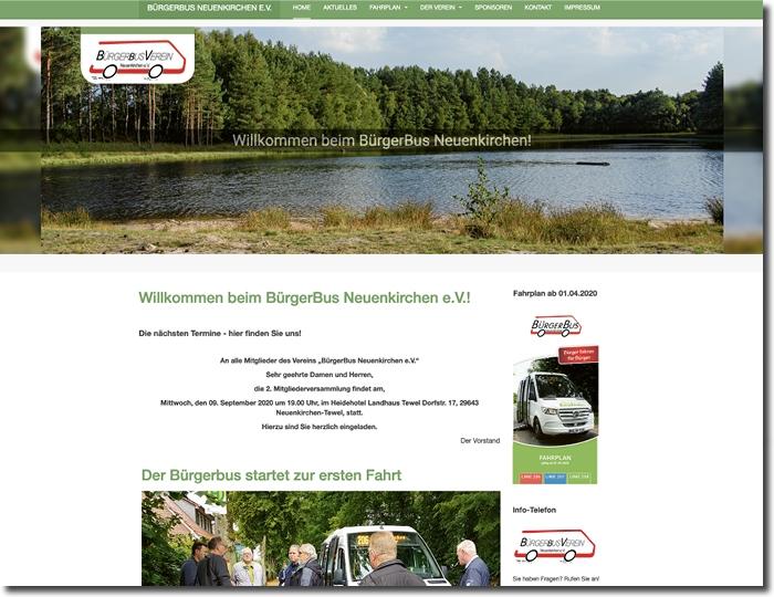 BürgerBus Neuenkirchen e.V.