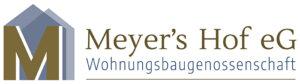 Meyer's Hof eG | Wohnungsbaugenossenschaft