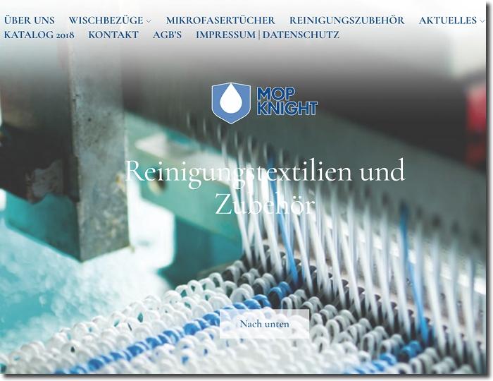 Mop Knight International GmbH