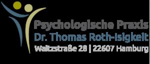 Psychologische Praxis |Dr. Roth-Isigkeit
