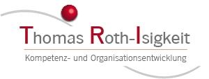Roth-Isigkeit | Organisationsentwicklung